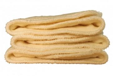 Boosters couches lavables Bambou P'tits Dessous (Lot de 3)