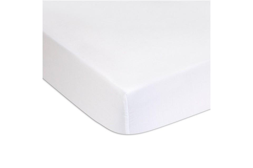Lot de 2 Protège matelas, alèses 70x160 Imperméable Coton