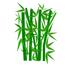 Drap housse bambou
