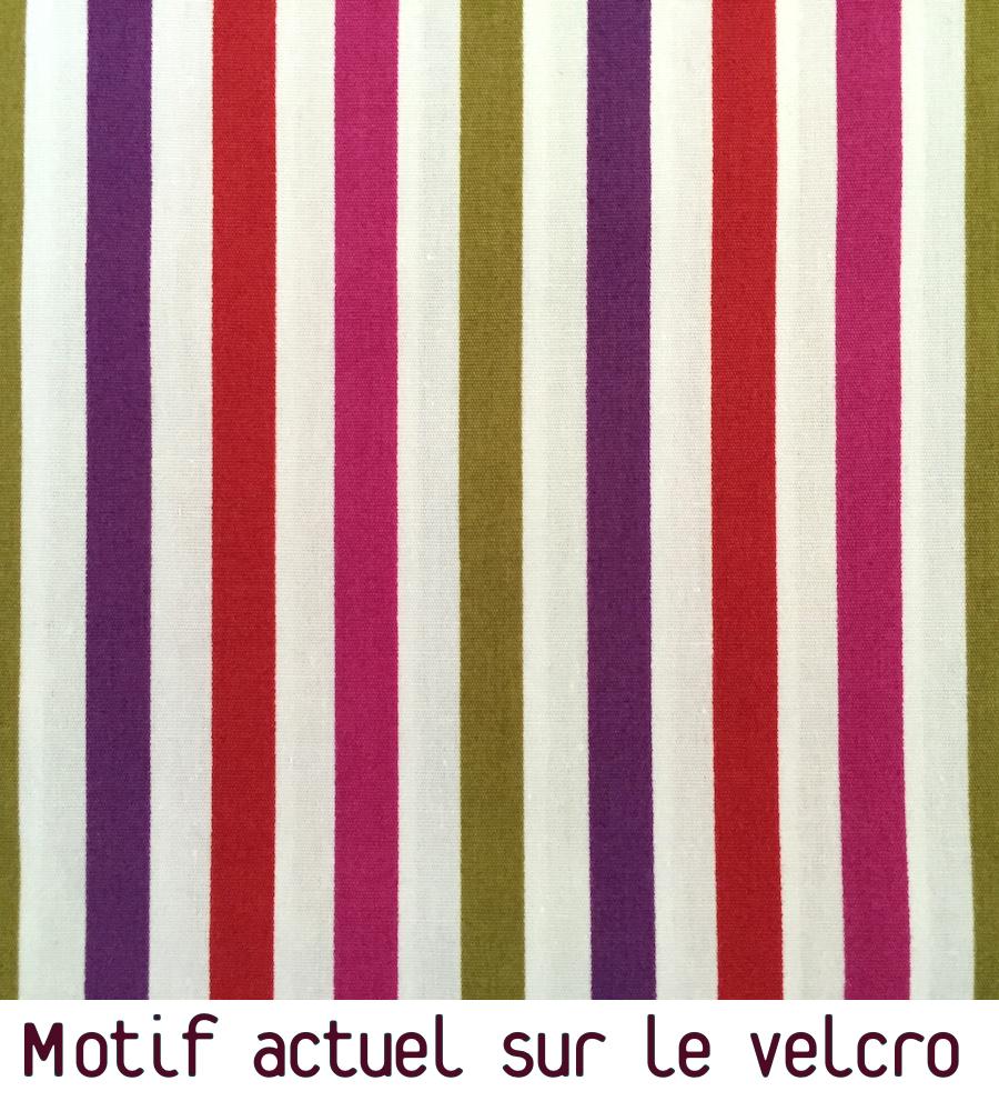 Velcro Petit Pea 2014